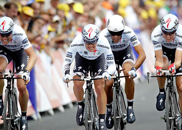 """Contador: """"Habrá que recuperar en la montaña lo perdido estos días"""""""
