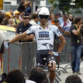 """Contador: """"Pagué los esfuerzos anteriores"""""""