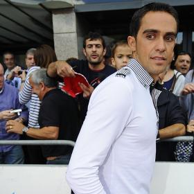 """Contador: """"No está en mis planes correr el Giro"""""""