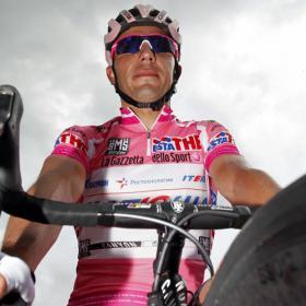 Ganó Bak y Purito Rodríguez mantuvo su maglia rosa