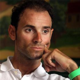 """Valverde: """"Si termino bien el Tour, no descarto la Vuelta"""""""