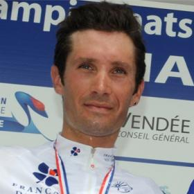 Christophe Le Mvel, nuevo fichaje del equipo Cofidis