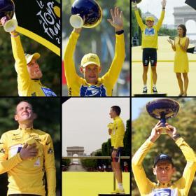 La UCI ratifica a la USADA: Armstrong, sin sus 7 Tours