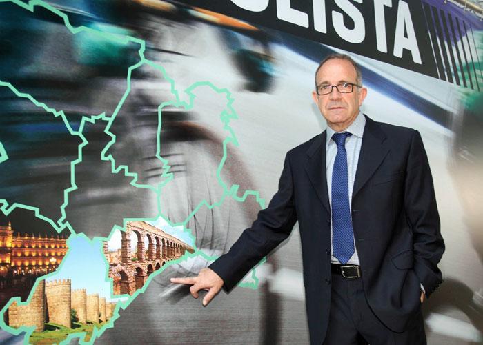 López Cerrón incluye en su junta al alcalde de Ponferrada
