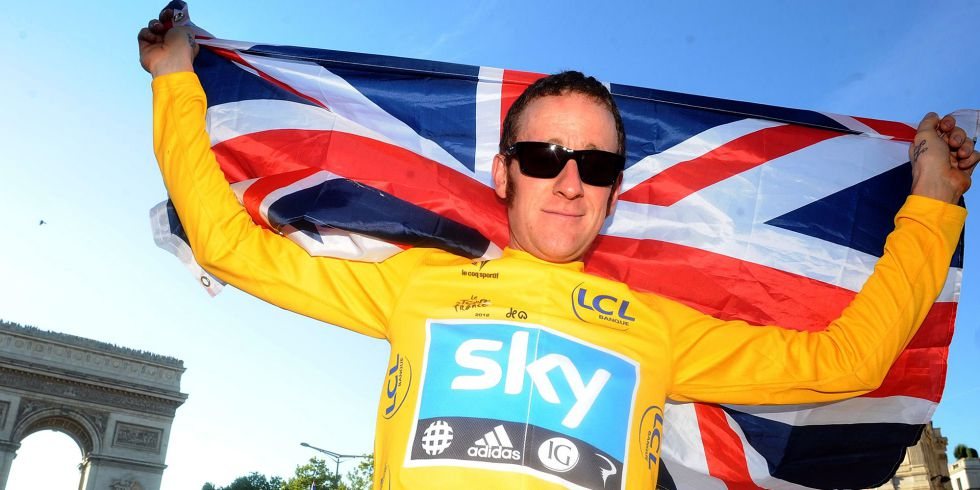 Bradley Wiggins no descarta intentar el doblete Giro-Tour