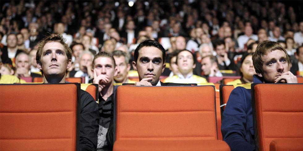 """Alberto Contador: """"Se está linchando a Lance Armstrong"""""""