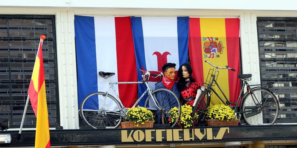 La salida de la Vuelta 2015 en Holanda está en peligro