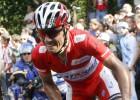 UCI: 'Remitimos al Katusha la decisión razonada del rechazo'