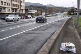 El conductor que atropelló a Lejarreta dio positivo por drogas