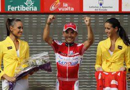 """'Purito' Rodríguez: """"Muchos equipos me querían"""""""