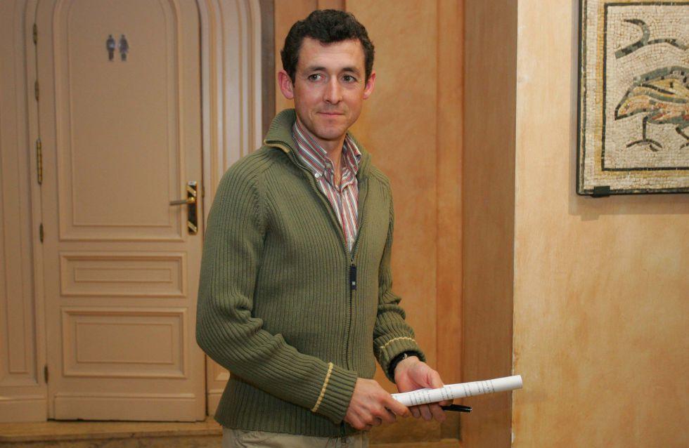 """Heras:""""Nunca dejé de sentirme vencedor de la Vuelta de 2005"""""""