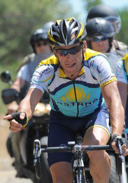 'The Sunday Times' demandará a Armstrong por el juicio de 2004