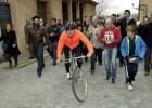 Pedro Delgado sostiene que el ciclismo goza de buena salud