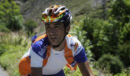 El expediente de la UCI aboca a Carlos Barredo al adiós