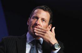 Lance Armstrong se plantea confesar, según New York Times