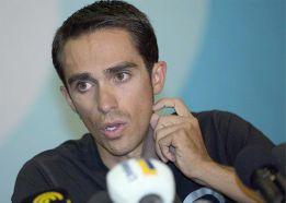 """Contador: """"Mi objetivo más grande para 2013 es el Tour"""""""