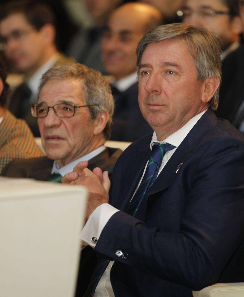 """Eusebio Unzué sobre la Vuelta a España 2013: """"Será durísima"""""""