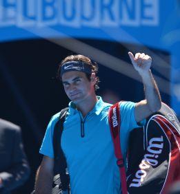 """Federer: """"Ha sido difícil para todo el mundo del deporte"""""""