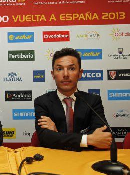 La UCI inscribe al Katusha en la segunda divisón del ciclismo