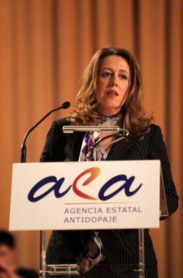 """Ana Muñoz: """"Las justificaciones de Armstrong son inmorales"""""""