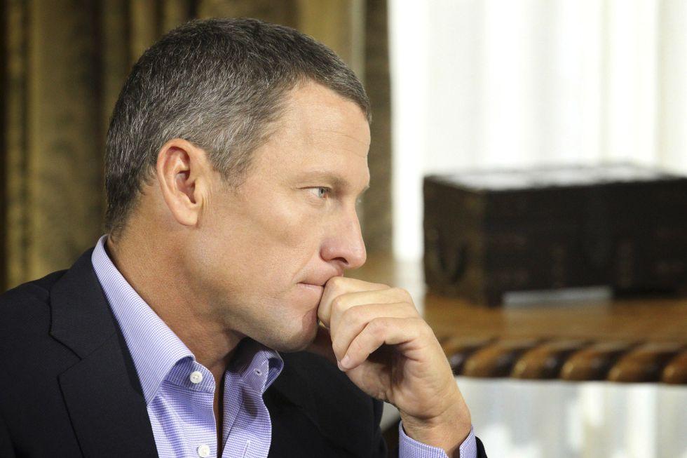La AMA pide a Armstrong que haga una confesión jurada