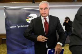 """""""Armstrong ha confirmado que no confabuló con la UCI"""""""