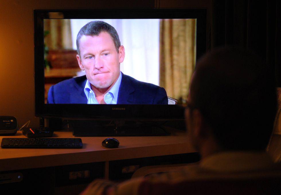 """La Fundación 'Livestrong', """"decepcionada"""" con Armstrong"""
