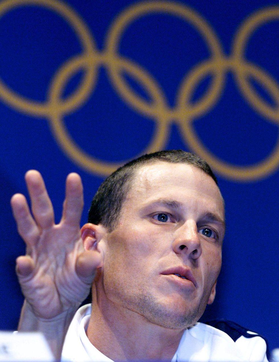 El COI pide a Armstrong que colabore con las autoridades