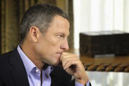 Le Monde: La UCI cubrió un positivo de Lance Armstrong