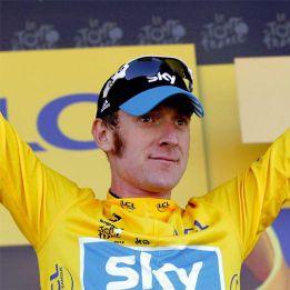 """Wiggins: """"Es probable que Froome sea el líder en el Tour"""""""