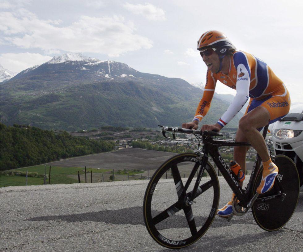 """Dekker promete decir """"todo"""" sobre el dopaje en el ciclismo"""
