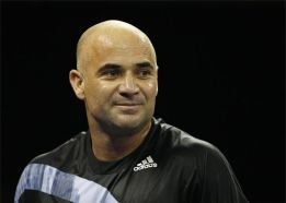 Agassi: &quot;Estaba convencido de la inocencia de Armstrong&quot;