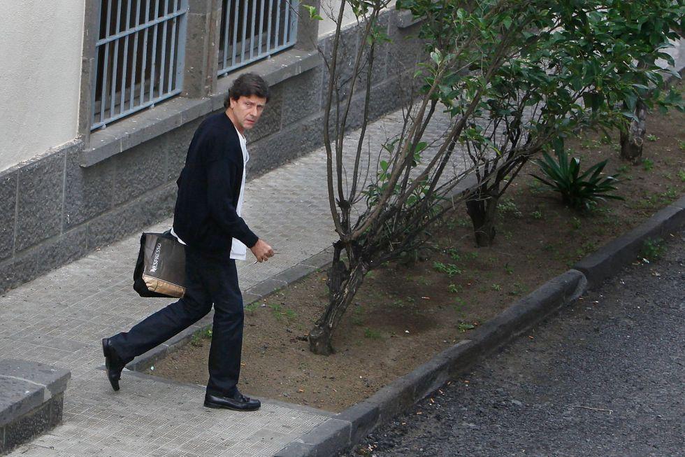 La Operación Puerto llega a juicio siete años después