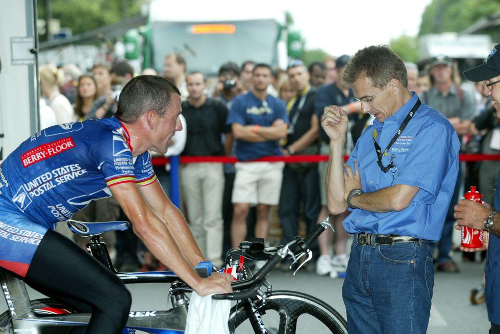 """""""Lance Armstrong mintió sobre el año 2009: también se dopó"""""""