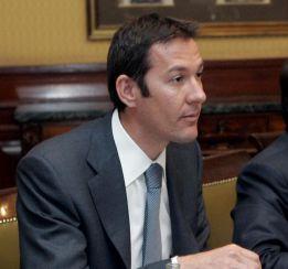 Pipe Gómez es identificado y dimite de su cargo en el CSD