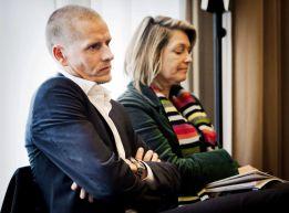 Rasmussen confiesa haberse dopado durante doce años