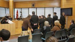La negativa de la juez indigna a la prensa internacional
