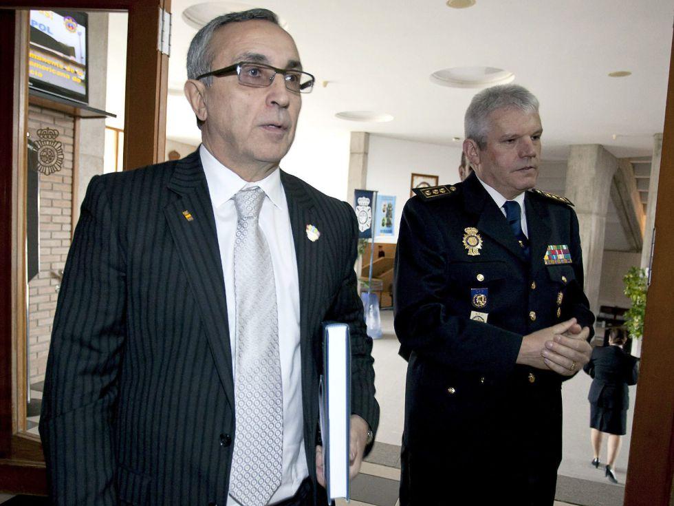 Blanco lamenta la tardanza en resolver la Operación Puerto