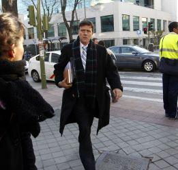 Fuentes exige que le devuelvan la fianza que le sacó de la cárcel