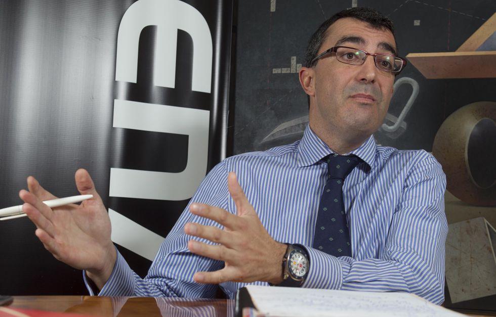 """Guillén: """"Caiga quien caiga, hay que llegar al fondo en el juicio"""""""
