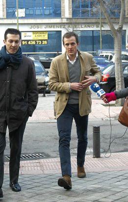 """Jaksche: """"El deporte español tiene mucho que esconder"""""""