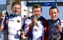 El COI no dará a Olano el bronce de Armstrong en Sydney 2000