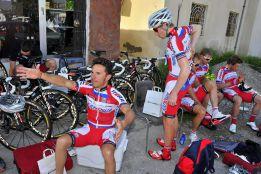 El Tour invitará a tres equipos tras la readmisión de Katusha