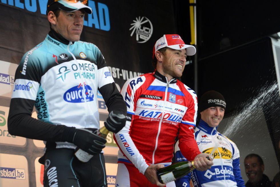 El Giro de Italia recibe un permiso para tener 23 equipos