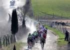 Valverde vuelve a correr en Italia después de su sanción