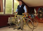 Fallece Miguel Poblet, un pionero del ciclismo espaol