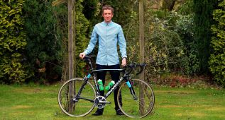 Wiggins discute a Froome el liderato para el Tour de Francia