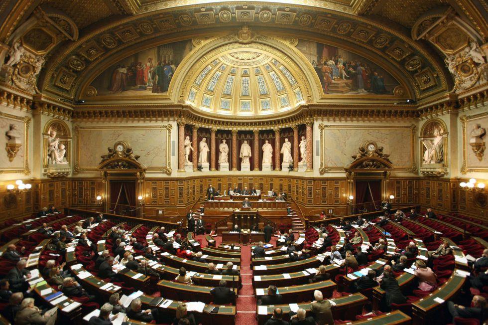 El Senado francés recopila en España información antidopaje