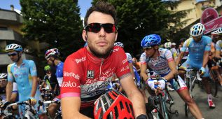 Poker del intratable Cavendish