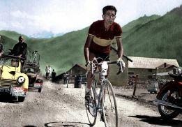 Bahamontes, mejor escalador de la historia del Tour de Francia